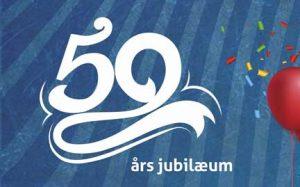 Read more about the article 50 års jubilæum