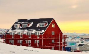Read more about the article Nyt Hotel i Grønland