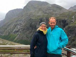 Read more about the article Bestyrerpar til Ilulissat