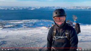 Volontørfilm Nuuk