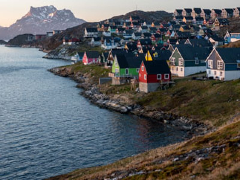 Solnedgang-Nuuk_1